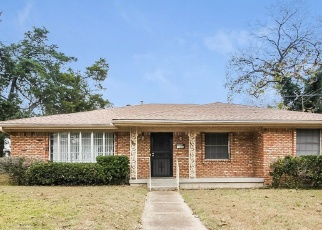 Foreclosed Home in Dallas 75241 WAGON WHEELS TRL - Property ID: 4353251459