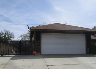 Foreclosed Home in Palmdale 93550 BIRCH TREE LN - Property ID: 4353375405