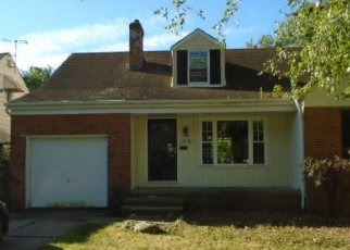 Foreclosed Home in Maple Heights 44137 JAMES AVE - Property ID: 4353424907