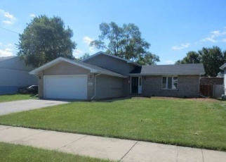 Foreclosed Home in Glenwood 60425 E CLARK ST - Property ID: 4353550148
