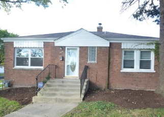 Foreclosed Home in Broadview 60155 S 17TH AVE - Property ID: 4353569873