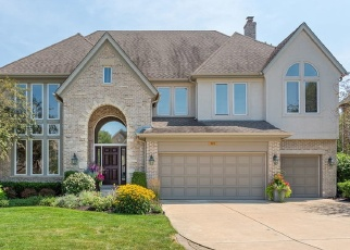 Foreclosed Home in La Grange 60525 GLENBROOK CT - Property ID: 4353572494