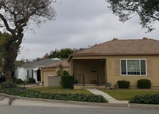 Foreclosed Home in Whittier 90603 ARMLEY AVE - Property ID: 4353582570