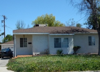 Foreclosed Home in Van Nuys 91411 WILLIS AVE - Property ID: 4353588706