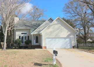 Foreclosed Home in Fountain Inn 29644 FALLON WAY - Property ID: 4353615409