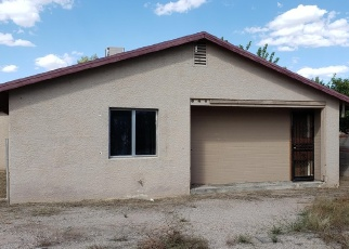 Foreclosed Home in Tucson 85713 E 32ND ST - Property ID: 4353701248