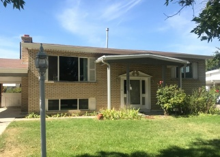 Foreclosed Home in Salt Lake City 84120 S 3820 W - Property ID: 4353861559