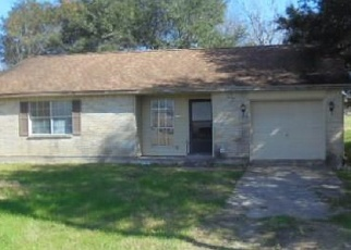 Foreclosed Home in Beasley 77417 N 8TH ST - Property ID: 4353942138