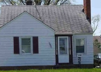 Foreclosed Home in Euclid 44117 E 196TH ST - Property ID: 4353943907