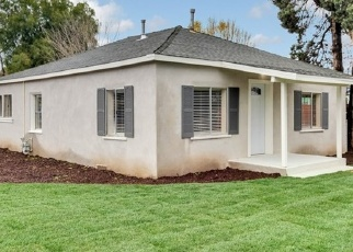 Foreclosed Home in Wildomar 92595 CENTRAL ST - Property ID: 4353977174