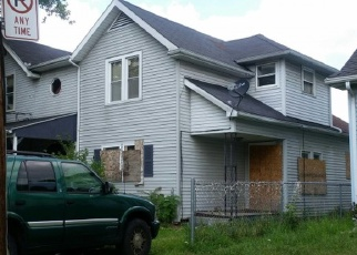 Foreclosed Home in Toledo 43611 CINCINNATI ST - Property ID: 4353986373