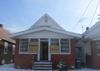 Foreclosed Home in Toledo 43608 E HUDSON ST - Property ID: 4353987698