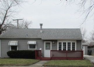 Foreclosed Home in Hazel Crest 60429 WESTERN AVE - Property ID: 4354017472