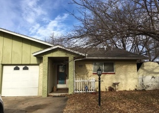 Foreclosed Home in Tulsa 74133 E 73RD ST - Property ID: 4354047255