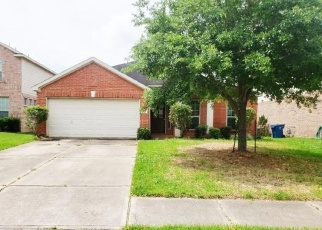 Foreclosed Home in Richmond 77469 SUMMERDALE DR - Property ID: 4354119524