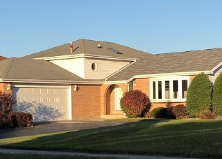 Foreclosed Home in Matteson 60443 HIGHLAND RD - Property ID: 4354159380