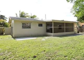 Foreclosed Home in Fort Lauderdale 33313 NW 26TH ST - Property ID: 4354179529