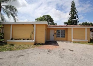 Foreclosed Home in Fort Lauderdale 33313 NW 30TH ST - Property ID: 4354180401