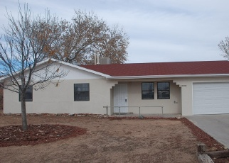 Foreclosed Home in Los Lunas 87031 ASPEN DR SE - Property ID: 4354196613