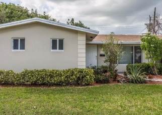 Foreclosed Home in Fort Lauderdale 33313 NW 54TH AVE - Property ID: 4354234268
