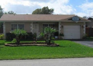 Foreclosed Home in Fort Lauderdale 33309 NW 69TH CT - Property ID: 4354260999