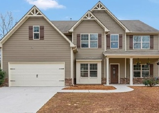 Foreclosed Home in Powder Springs 30127 SPRING MTN LN - Property ID: 4354300405