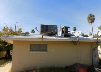 Foreclosed Home in Mesa 85203 N HOBSON - Property ID: 4354400707
