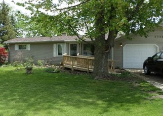 Foreclosed Home in Clio 48420 MAPLEWOOD DR - Property ID: 4354420858