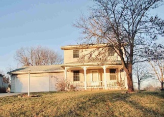 Foreclosed Home in Mapleton 61547 W PRINCE VALIANT CT - Property ID: 4354535153