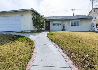 Foreclosed Home in Simi Valley 93063 HILLDALE AVE - Property ID: 4354650345