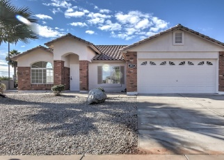 Foreclosed Home in Gilbert 85295 E CARLA VISTA DR - Property ID: 4354846110