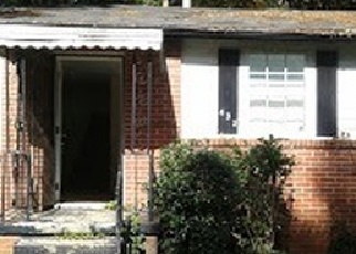 Foreclosed Home in Atlanta 30354 BELGARDE PL SE - Property ID: 4355016945