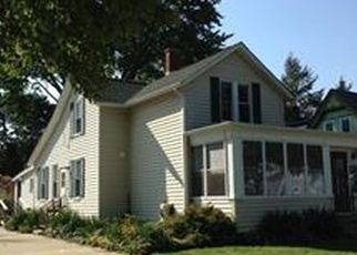 Foreclosed Home in Mount Clemens 48043 MILLER ST - Property ID: 4355077374