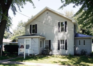 Foreclosed Home in Three Rivers 49093 MADISON ST - Property ID: 4355108469