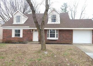 Foreclosed Home in Millington 38053 RIDGE BAY CV - Property ID: 4355121161