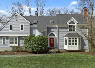 Foreclosed Home in Wilton 06897 RUSCOE RD - Property ID: 4355175932