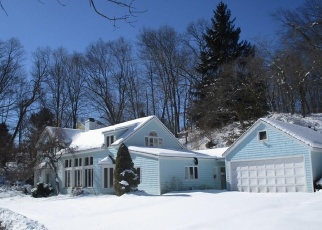 Foreclosed Home in Wilton 06897 MOUNTAIN RD - Property ID: 4355176801