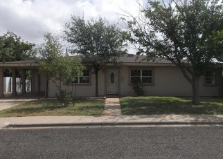 Foreclosed Home in Odessa 79762 EISENHOWER RD - Property ID: 4355222339