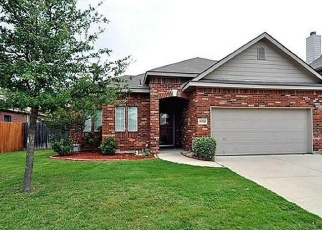 Foreclosed Home in Keller 76244 BEAR CREEK TRL - Property ID: 4355356367