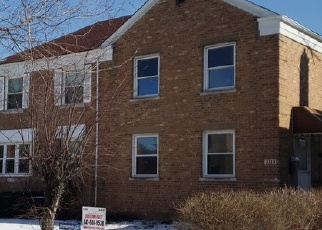 Foreclosed Home in Franklin Park 60131 ERNST ST - Property ID: 4355380903