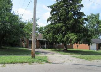Foreclosed Home in Dayton 45406 BLUEBERRY AVE - Property ID: 4355418556