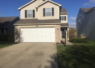 Foreclosed Home in Indianapolis 46235 FIELDMINT CT - Property ID: 4355439579