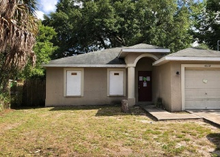 Foreclosed Home in Tampa 33610 E HENRY AVE - Property ID: 4355540309