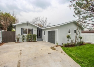Foreclosed Home in Canoga Park 91303 CANTLAY ST - Property ID: 4355552575