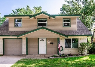 Foreclosed Home in Mesquite 75150 CATALINA DR - Property ID: 4355565267
