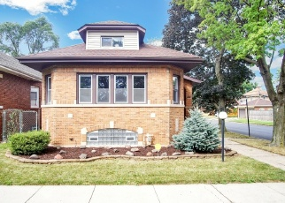 Foreclosed Home in Chicago 60620 S THROOP ST - Property ID: 4355569209