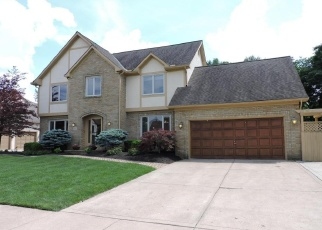 Foreclosed Home in Westerville 43082 BLUE HERON DR - Property ID: 4355572728