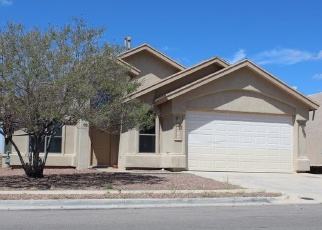 Foreclosed Home in El Paso 79932 CAMDEN LAKE ST - Property ID: 4355618269