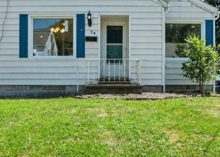 Foreclosed Home in Akron 44301 WAYNE AVE - Property ID: 4355635794