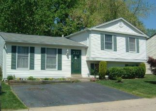 Foreclosed Home in Laurel 20723 NORTHGATE RD - Property ID: 4355675652